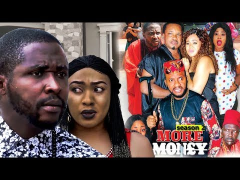 More Money Season 2 - Yul Edochie 2018 Latest Nigerian Nollywood Movie Full HD