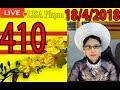 Khai Dân Trí - Lisa Phạm Số 410 Âm mưu tắm máu phe CA tổng cục 5