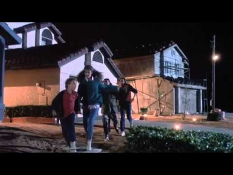 Return Of The Living Dead 2 Trailer 1988