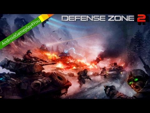defense zone 2 android 4pda