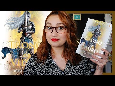 Reino de Cinzas (Sarah J. Maas) - O FIM DE TRONO DE VIDRO | Resenhando Sonhos