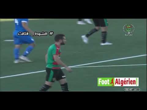 Magra - МК Алжир 0:0. Видеообзор матча 05.10.2019. Видео голов и опасных моментов игры