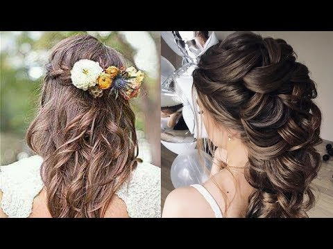 Easy hairstyles - Hairstyle Tutorial Compilation For Beginners   Simple & Easy DIY Hairstyles