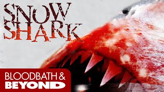 Nonton Snow Shark  Ancient Snow Beast  2011     Movie Review Film Subtitle Indonesia Streaming Movie Download
