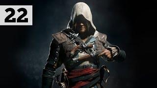 Прохождение Assassin's Creed 4: Black Flag (Чёрный флаг) — Часть 22: Личный эскорт / Морское сафари