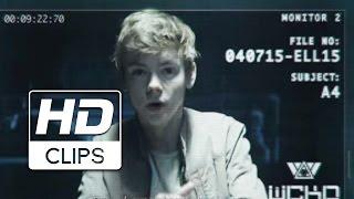 Maze Runner: Prueba de Fuego | Clip Newt | Solo en cines, phim chieu rap 2015, phim rap hay 2015, phim rap hot nhat 2015