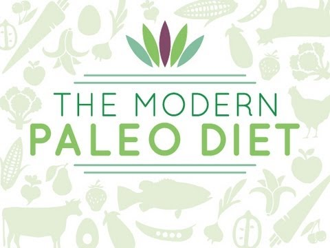 The Modern Paleo Diet