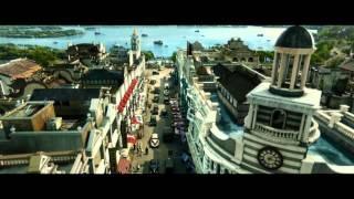 Nonton Monk Comes Down The Mountain   Trailer Film Subtitle Indonesia Streaming Movie Download