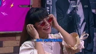 Video Wadaw Citra Scholastika Disuruh Nyanyi Lagunya Darto (2/4) MP3, 3GP, MP4, WEBM, AVI, FLV Mei 2018
