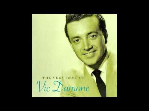 Tekst piosenki Vic Damone - Yesterday po polsku