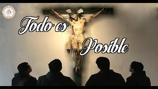 Video SOLIDEO (Franciscanos) TODO ES POSIBLE (Official video Lyric) MP3, 3GP, MP4, WEBM, AVI, FLV Januari 2019