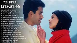 Video Alka Yagnik , Kumar Sanu Evergreen 90'ss|| 90's सदाबहार _ गोल्डन हिंदी पुराना दुखद गीत 1990_2000 MP3, 3GP, MP4, WEBM, AVI, FLV September 2019