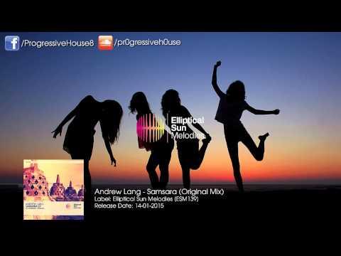 Andrew Lang - Samsara (Original Mix)