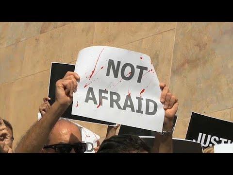 Mord an Journalistin auf Malta: Informantin stellt si ...