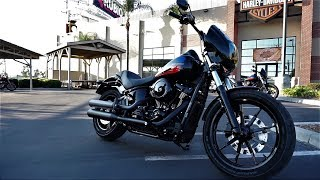 3. 2019 Softail Low Rider(S) Custom Build by Laidlaw's Harley-Davidson