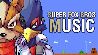 SSBM THEME (Remix) – SUPER FOX BROS.