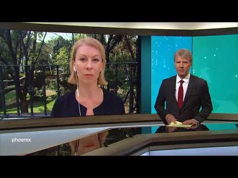 Mexico: Wahl von Präsident López Obradoe (Kommentar v ...