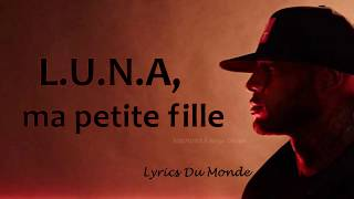 Booba - Petite fille (Paroles-Lyrics)