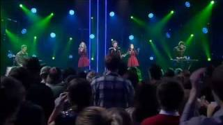 Soundclear - A Little Soldier (Eesti NF 2012)