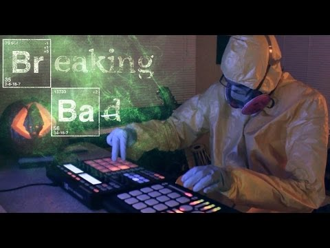 Breaking Bad fan? Mis deze remix niet!