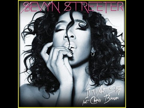 Sevyn Streeter feat. Chris Brown – It Won't Stop (Official Audio)