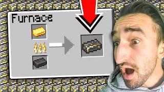 Testing 5 Viral Mods In Minecraft