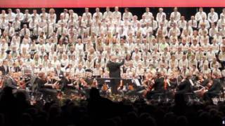 Video (HD) Opera - Verdi - Aida - Triumphal March - Lund International Choral Festival 2010 - Sweden MP3, 3GP, MP4, WEBM, AVI, FLV Desember 2018