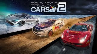 Project CARS 2 - 4K Launch Trailer