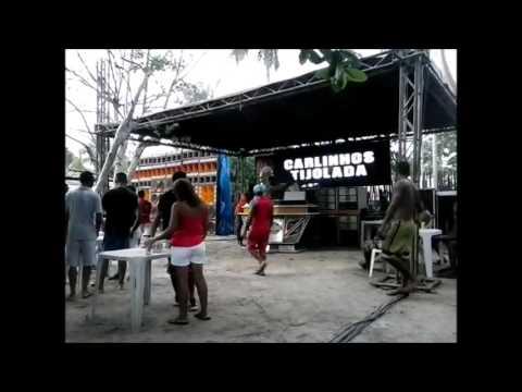 Irie fm vip show em portinho serrano do maranhão #1