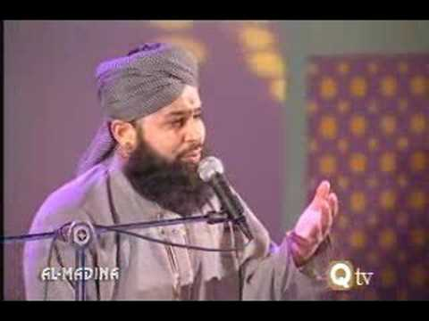 Noor Se Apne Sarwar e Alam – Owais Raza Qadri