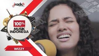 Video #IndoKustik Wizzy - Bahasa Kalbu (Cover Titi DJ) MP3, 3GP, MP4, WEBM, AVI, FLV Maret 2019