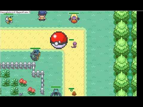 Pokemon tower defense eevee route 8 miu shun - Pokemon miu two ...