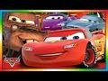 Cars 2 - Les bagnoles 2 - ESPAÑOL - McMissile - juegos de cars cars - the cars part 2 (Videogame)