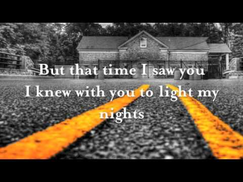 Stevie Nicks & Don Henley - Leather and Lace (lyrics)