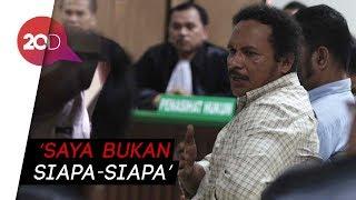 Video Hari-hari di Nusakambangan yang Mengubah Hidup John Kei MP3, 3GP, MP4, WEBM, AVI, FLV Juni 2019