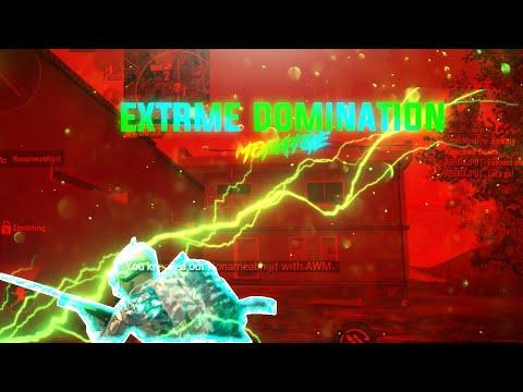 EXTRME DOMINATION    PUBG LITE MONTAGE    XND GAMING   