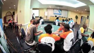 WorldSkills Youth Forum Kingston 2010