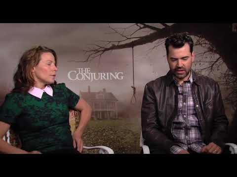 Lili Taylor & Ron Livingston - Interview Lili Taylor & Ron Livingston (Anglais)