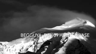 Begguya Expedition Day 09 Hunter Base