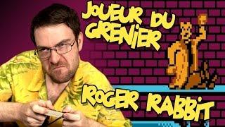 Video Joueur du Grenier - ROGER RABBIT - NES MP3, 3GP, MP4, WEBM, AVI, FLV Juli 2017