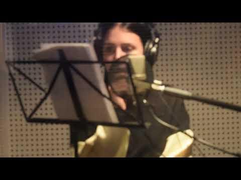 Evo kako je Anastasija snimala pesmu i šta je producent SVE VREME SUGERISAO