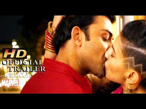 RAJMA CHAWAL - Official Trailer 2018 Movie HD Bollywood