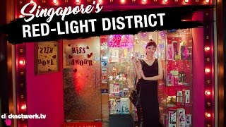 Video Things To Do in Singapore's Red-Light District (Geylang) - Rozz Recommends: EP9 MP3, 3GP, MP4, WEBM, AVI, FLV Oktober 2018