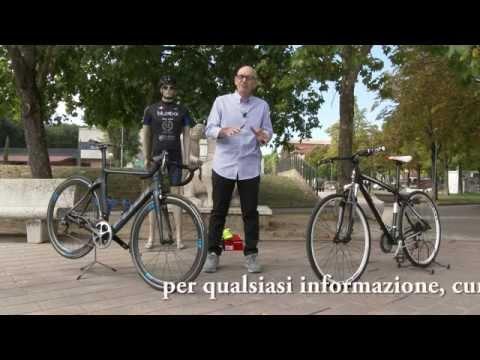 come scegliere una bici