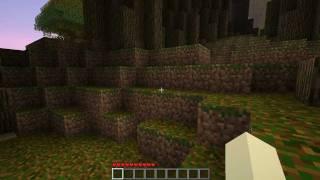 "Minecraft: ""JurassiCraft"" Adventure! - Part 2 - Building the Home!"