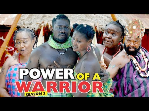 POWER OF A WARRIOR 2 - 2018 LATEST NIGERIAN NOLLYWOOD MOVIES || TRENDING NOLLYWOOD MOVIES