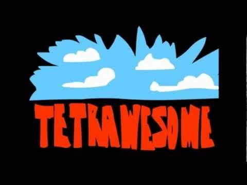 Awesome Tetris (rus)
