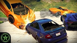 Let's Play – GTA V – Sumo Part 3 by Let's Play