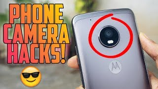 Hey Guys! In this video i will show you 6 AMAZING ANDROID SMARTPHONE CAMERA HACKS AND TRICKS YOU SHOULD KNW INCLUDING BOKEH EFFECT ON ANY ANDROID PHONE OR LENS BLUR!APPS FEATURED:1. Google Camera - http://thefilesgarage.com/viewfile.php?fid=121&p=secretapps(Use AfterFocus app if Google Camera is not working/Installing -http://thefilesgarage.com/viewfile.php?fid=120&p=secretapps) 2. Google Translate - https://play.google.com/store/apps/details?id=com.google.android.apps.translate&hl=en3. Hear Rate - https://play.google.com/store/apps/details?id=si.modula.android.instantheartrate&hl=en4. THIRD EYE - https://play.google.com/store/apps/details?id=com.miragestacks.thirdeye&hl=en5. QR CODE SCANNER - https://play.google.com/store/apps/details?id=com.gamma.scan&hl=en6. SECRET VIDEO RECORDER - https://play.google.com/store/apps/details?id=com.kimcy929.secretvideorecorder&hl=en**SPONSORED APPS/LINKS**iMyFone Umate Pro:https://goo.gl/mmosB5 https://www.facebook.com/imyfone/ New Intro Credits - 360 GAMER https://www.youtube.com/channel/UCgHTjGq0pCQVfBIH-0meixwAre we friends on Facebook? - https://fb.me/NamanChhabraYT (I am always active, almost)Follow me on Instagram: http://instagram.com/NamanChhabra_ (For some Instagram exclusive giveaways!)Follow me on Twitter: http://twitter.com/pingNaman (I don't use it that much)----------------------------------------------------(C)2017  Naman Chhabra