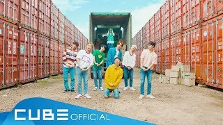 Video PENTAGON(펜타곤) - '청개구리(Naughty boy)' M/V (Performance ver.) MP3, 3GP, MP4, WEBM, AVI, FLV November 2018